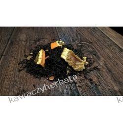 SWEET ORANGE czarna z dodatkami Zaparzacze i kawiarki