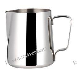 FOREVER dzbanek do spieniania mleka 350ml Zaparzacze i kawiarki