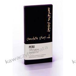 Czekolada PERU GRAND CRU 70% kakao 50 gram Słodycze i przekąski