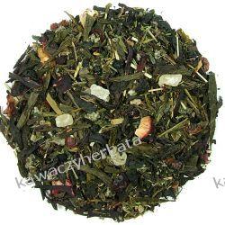 CHOLESTEROL PANA JANA herbata funkcjonalna Zielone