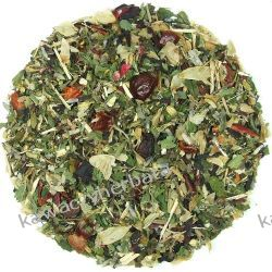DLA KOBIET-herbata funkcjonalna Zielone