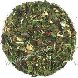 DLA MĘŻCZYZN-herbata funkcjonalna