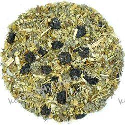 ODKWASZANIE-herbata funkcjonalna Zielone