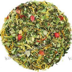 TRAWIENIE-herbata funkcjonalna Czarne