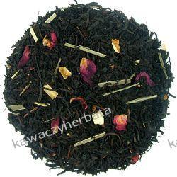 Earl Grey Róża Cytryna-czarna z dodatkami Delikatesy