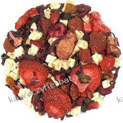 OWOCOWA NIESPODZIANKA owocowa bez aromatów Delikatesy