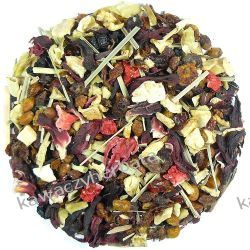 WZMOCNIENIE-herbata funkcjonalna Czekolady