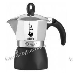 BIALETTI DAMA GRAN kawiarka aluminiowa Zaparzacze i kawiarki