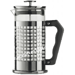 BIALETTI FRENCH PRESS TRENDY Zaparzacze i kawiarki