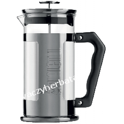 BIALETTI FRENCH PRESS SIGNATURE  Zaparzacze i kawiarki