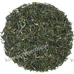 YUNNAN GREEN SUPER FINE zielona Delikatesy