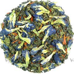 NEFRYTOWY PAŁAC Oolong z dodatkami Herbaty