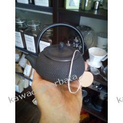 Dzbanek żeliwny 150ml Zaparzacze i kawiarki