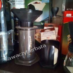 AEROPRESS Aeorobie zaparzacz do kawy Ekspresy ciśnieniowo-przelewowe