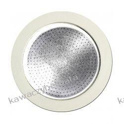 BIALETTI zestaw uszczelek i sitka do kawiarek aluminiowych 6 Wyposażenie