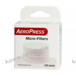 AEROPRESS filtry Zaparzacze i kawiarki