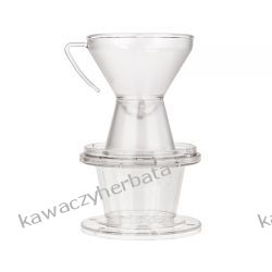 GLOWBEANS Gabi coffee dripper Zaparzacze i kawiarki