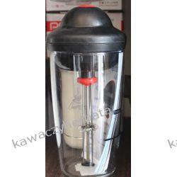 BODUM Latte Spieniacz do mleka elektryczny Wyposażenie
