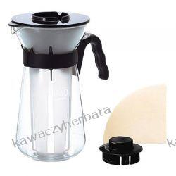 Hario V60 Ice Coffee Maker Wyposażenie