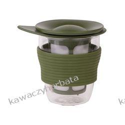 Hario - Handy Tea Maker - Zielony 200ml Wyposażenie