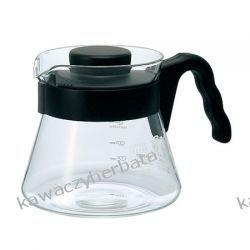 Hario Coffee Server V60-01 - 450ml Wyposażenie