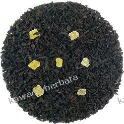 Earl Grey MANGO-czarna z dodatkami Delikatesy