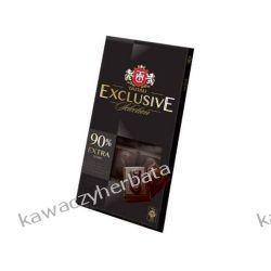 Czekolada TAI TAU gorzka 90% 100gram Kawy ziarniste