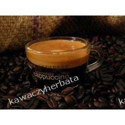 Arabika BRAZYLIA SANTOS bezkofeinowa Kawy ziarniste