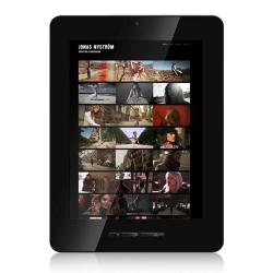Onda Vi30 Elite Tablet PC 8' LCD A10 1,5GHz 1GB DDR3 8GB HDMI
