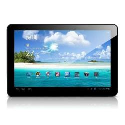 CUBE U30GT 10.1cali Tablet PC, IPS Screen 1280x800, Rockchip RK3066 1.5GHz Dual Core Cortex A9, Quad Core GPU, 1G/16GB