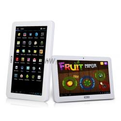 ICOO D50W Tablet PC 7cali A10 1.5GHz 512 DDR3 8GB WIFI HDMI CAMERA 1.3Mpx