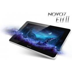 Ainol Novo 7 Elf II Tablet PC 7cali  1024x600 A9 Dual core 1.5GHz AML8726-M6 1GB DDR3 8GB HDMI