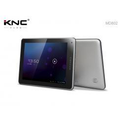 KNC MD802 8cali Tablet PC 1024x768 AllWinner A10 1GB DDR3 / 8GB HDMI Dual Camera