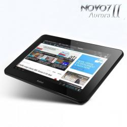 Ainol Novo 7 Aurora II / Aurora 2 Tablet PC 7cali IPS 1024x600 A9 Dual core 1.5GHz AML8726-M6 1GB DDR3 16GB HDMI