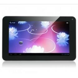 Ployer MOMO 9 III Tablet 7cali A13 1.0GHz 512MB/8GB Kamera Android 4
