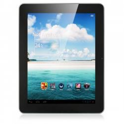 CUBE U19GT 9.7cali Tablet PC, IPS Screen 1024x768, Rockchip RK3066 1.6GHz Dual Core Cortex A9, Quad Core GPU, 1G/16GB