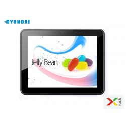 Hyundai Rock X Tablet PC 8cali Android 4.1 Matryca IPS 1024x768 Dual Core RK3066 Cortex A9 1,6GHz 1GB/16GB