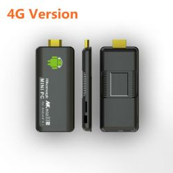 Rikomagic MK802 IIIS Mini PC - Mobile Remote Control - HDMI, TF, USB