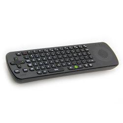 Measy RC13 : Bezprzewodowa dźwiękowa mysz powietrzna (Air mouse)