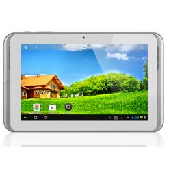 7cali Sanei N79-3G Tablet PC Dual Core, GPS, Bluetooth, Funkcja telefonu GSM