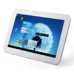 Hyundai T10 Quad Core Tablet PC, Exynos 4412, IPS, GPS, Bluetooth, HDMI, OTG