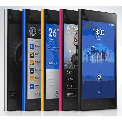 Xiaomi MI3 WCDMA