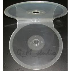 ETUI PUDEŁKO pudełka na płyty płytę 1 cd DVD +FILM