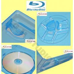 ETUI PUDEŁKO BLURAY na 1 DVD pudełka CD HQ FV L@@K