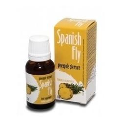 Hiszpańska mucha-ananasowa 15ml