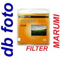 FILTR MARUMI Połówkowy SZARY 58mm 58 GC GRAY