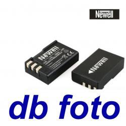 AKUMULATOR EN-EL9 NIKON D40, D60, D3000, D5000