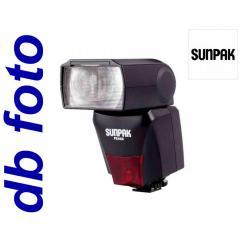 Lampa błyskowa SUNPAK PZ 42X Nikon