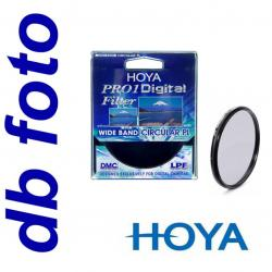 Filtr HOYA polaryzacyjny Circular Pro1 Digital 67