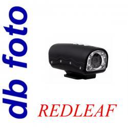 Kamera REDLEAF RD32 720P Sport camera  WODOODPORNA